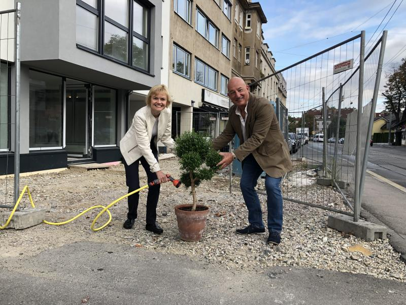 hietzing in Innere Stadt - Thema auf comunidadelectronica.com